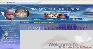 Schools Website Development