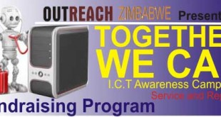 Outreach Zimbabwe Project Presents